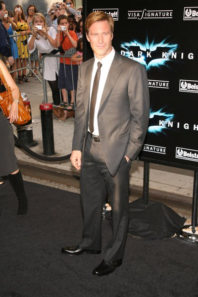 'The Dark Knight' World Premiere Arrivals at AMC Loews Lincoln Square, New York City