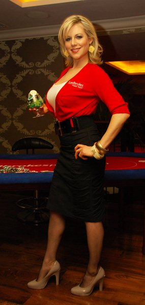 Ladbrokespoker.com European Ladies Championship