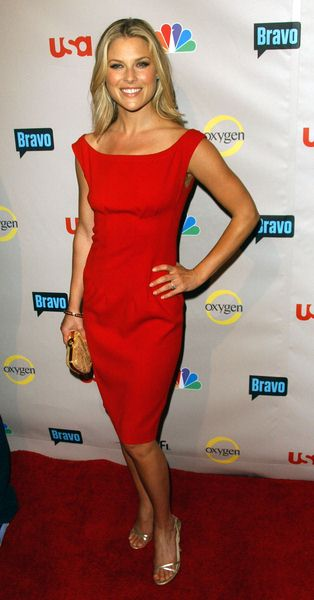 2008 NBC/ USA/ Sci-Fi/ Bravo/ Oxygen Summer TCA Party at The Beverly Hilton Hotel