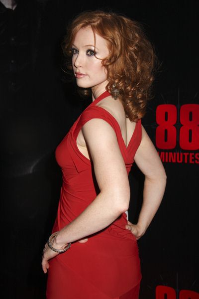'88 Minutes' World Premiere at Planet Hollywood Las Vegas