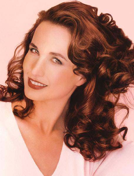 Pictures hot pics picture gallery andie macdowell gossips news