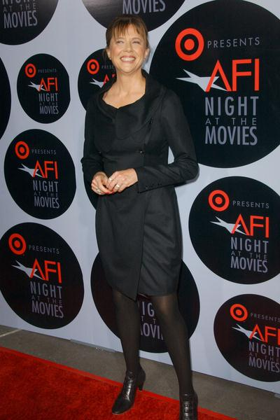 Target Presents AFI Night At The Movies at ArcLight Theaters, Hollywood