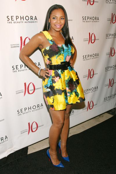 Sephora 10th Anniversary Party Celebrating 'Ten Years of Gorgeous'
