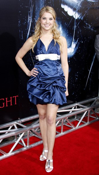 'Prom Night' World Premiere