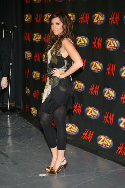 Z100's Jingle Ball 2008 at Madison Square Garden in New York City