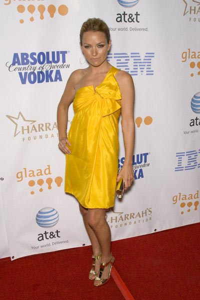 19th Annual GLAAD Media Awards - Red Carpet in Hollywood