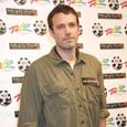 Ben Affleck at 2nd Annual 'Ante Up For Africa' Celebrity Poker Tournament at 2008 World Series of Poker