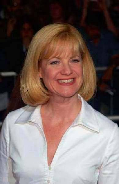 Bonnie Hunt - Picture Colection
