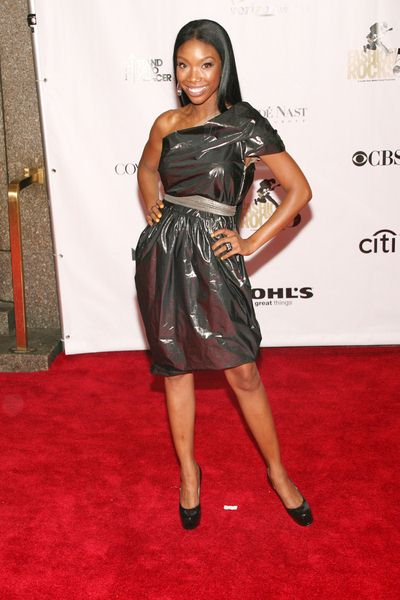 5th Anniversary of Conde Nast Media Group's 'Fashion Rocks' in New York City