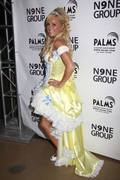 A Midsummer Night's Dream Party at the Palms Pool and Bungalows, Las Vegas