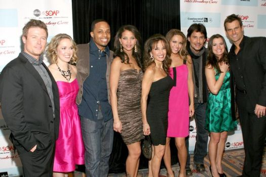 5th Annual ABC and SOAPnet Salute Broadway Cares/Equity Fights AIDS Benefit