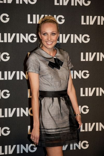 Living Magazine's 15th Birthday Party at Covent Garden, London