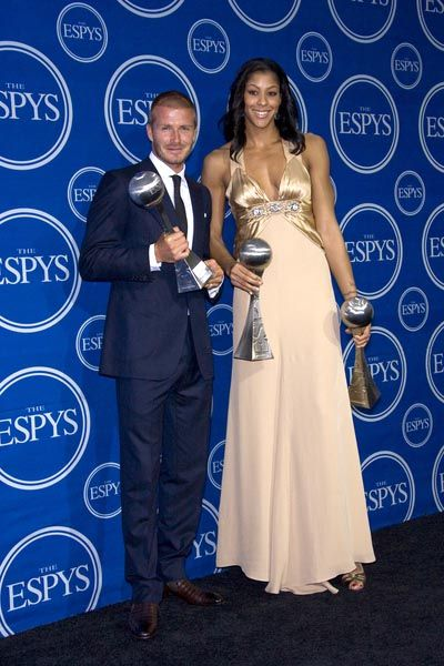 16th Annual ESPYs - Press Room at Nokia Theatre, Los Angeles