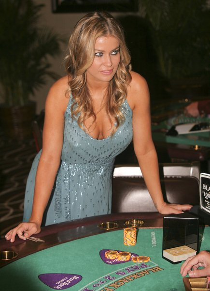 Blackjack debut at Seminole Hard Rock Hotel and Casino