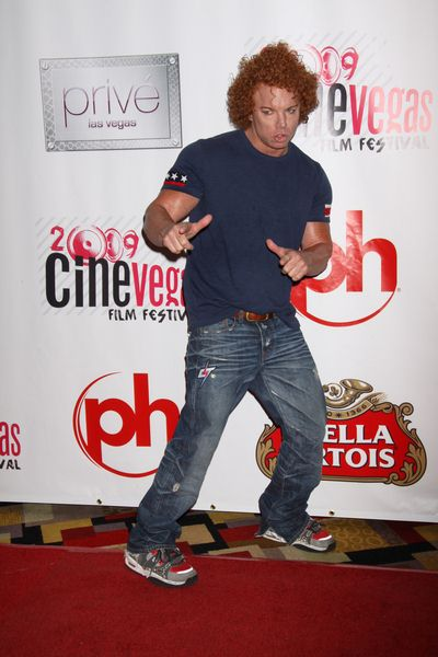 "2009 CineVegas Film Festival - Opening Night - ""Saint John of Las Vegas"" Premiere"