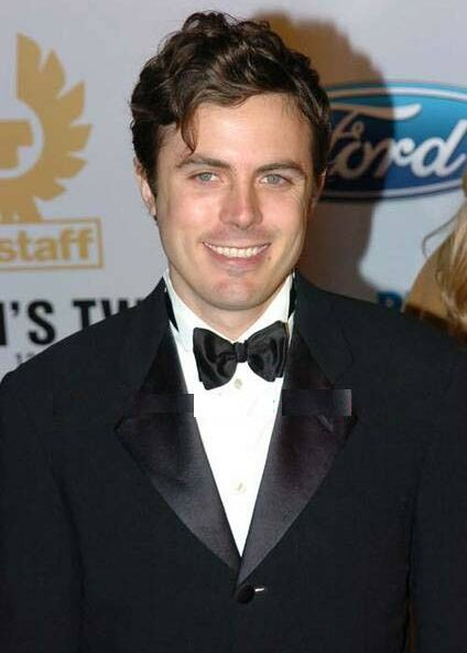 Casey Affleck Pictures, Photos, Picture Gallery, Hot Pics ...