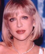 Courtney Love Photo