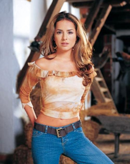 Danna Garcia Pictures, Photos, Picture Gallery, Hot Pics ...