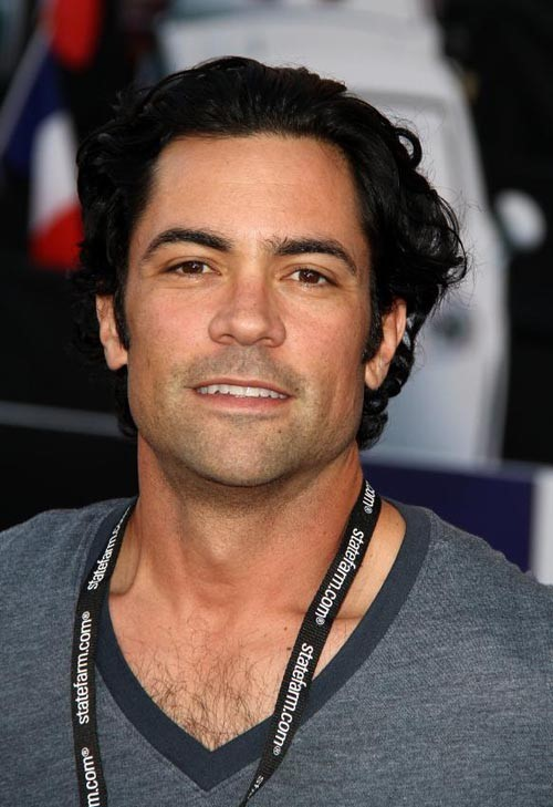 Danny Pino Pictures, Hot Pics, Picture Gallery, Danny Pino Gossips ...: quotesgram.com/danny-pino-quotes