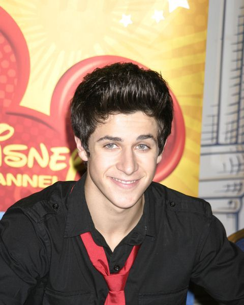 'Wizards of Waverly Place' Cast Visits the World of Disney Store in New York