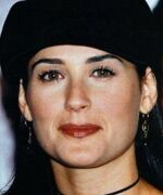 Demi Moore Photo