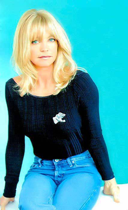 Goldie Hawn Pictures, ...