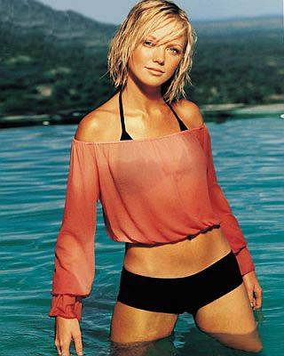 Fake Hannah Spearritt Pussy Picture Gallery