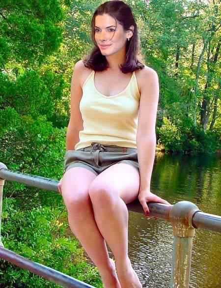 Sandra russo living in sin - 4 6