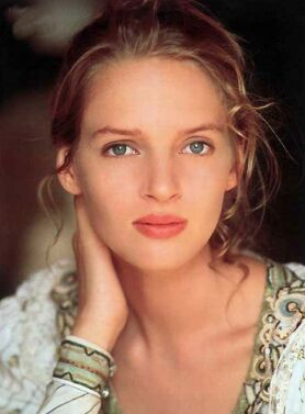 I Will Always Think Of Uma From Her Dangerous Liaisons Days Perfect In My Opinion