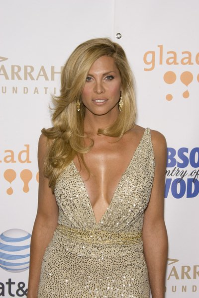 Candis Cayne at 19th Annual GLAAD Media Awards - Red Carpet at Kodak Theatre, Hollywood, CA USA