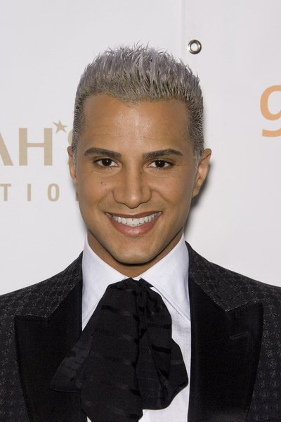 Jay Manuel at 19th Annual GLAAD Media Awards - Red Carpet at Kodak Theatre, Hollywood, CA USA