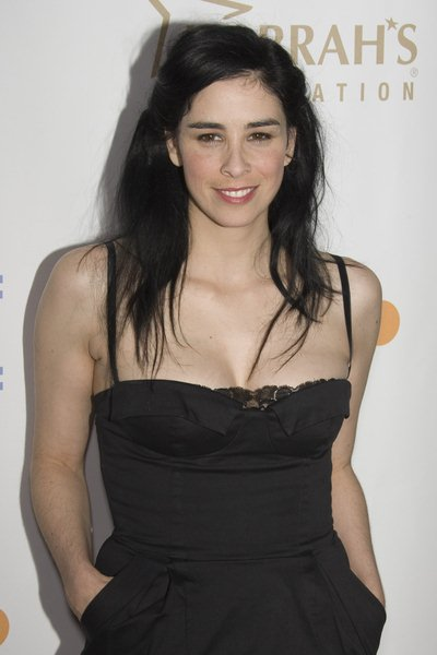 Sarah Silverman at 19th Annual GLAAD Media Awards - Red Carpet at Kodak Theatre, Hollywood, CA USA