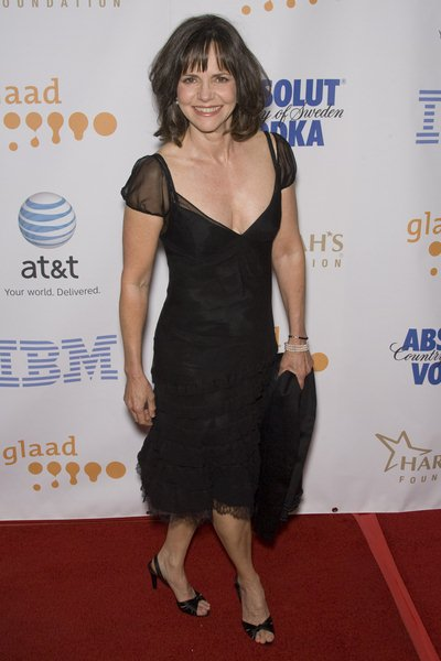 Sally Field at 19th Annual GLAAD Media Awards - Red Carpet at Kodak Theatre, Hollywood, CA USA