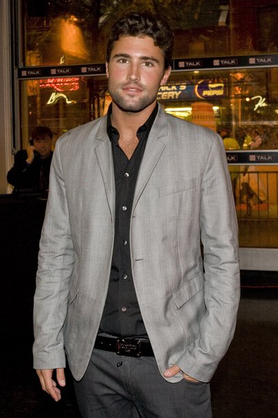 Brody Jenner at The 19th Annual MuchMusic Video Awards at The Chum/City Building, Toronto Canada
