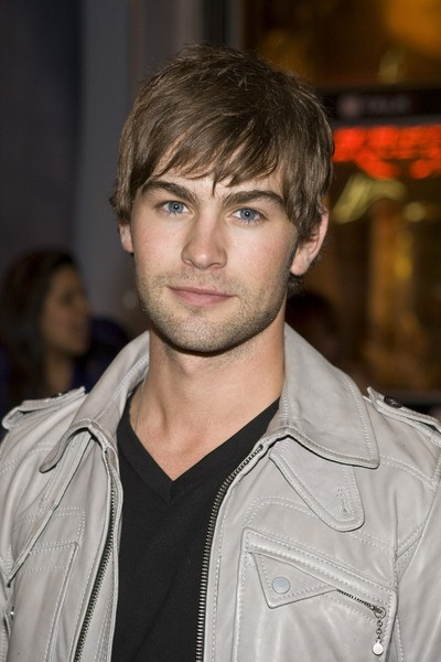 Chace Crawford at The 19th Annual MuchMusic Video Awards at The Chum/City Building, Toronto Canada