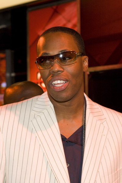 Kardinal Offishall at The 19th Annual MuchMusic Video Awards at The Chum/City Building, Toronto Canada