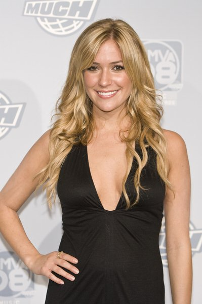 Kristin Cavallari at The 19th Annual MuchMusic Video Awards at The Chum/City Building, Toronto Canada