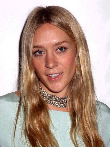 Chloe Sevigny at 2008 Ace Awards Presented by the Accessories Council - Red Carpet at Cipriani 42nd Street, New York City, NY, USA