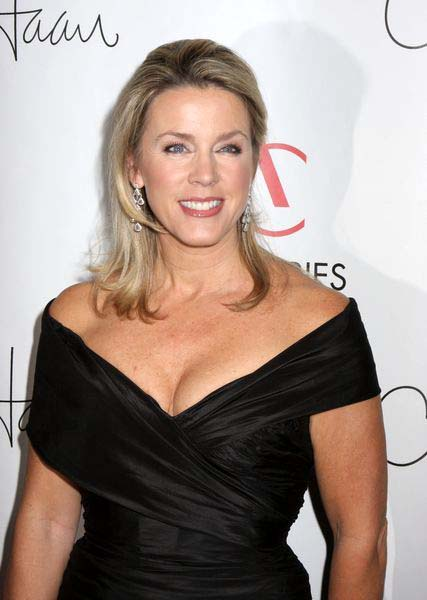 Deborah Norville at 2008 Ace Awards Presented by the Accessories Council - Red Carpet at Cipriani 42nd Street, New York City, NY, USA
