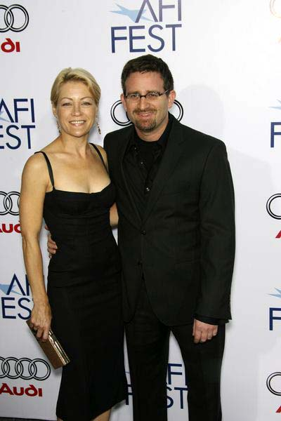 Peter Buchman at 2008 AFI FEST Los Angeles Premiere of 'Che' at Grauman's Chinese Theater, Hollywood, CA, USA