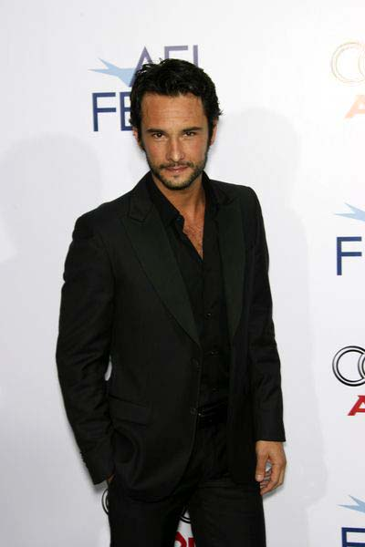 Rodrigo Santoro at 2008 AFI FEST Los Angeles Premiere of 'Che' at Grauman's Chinese Theater, Hollywood, CA, USA