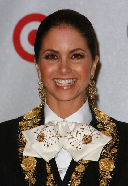 Lucera at 2008 ALMA Awards - Press Room at Pasadena Civic Center, Pasadena, CA, USA