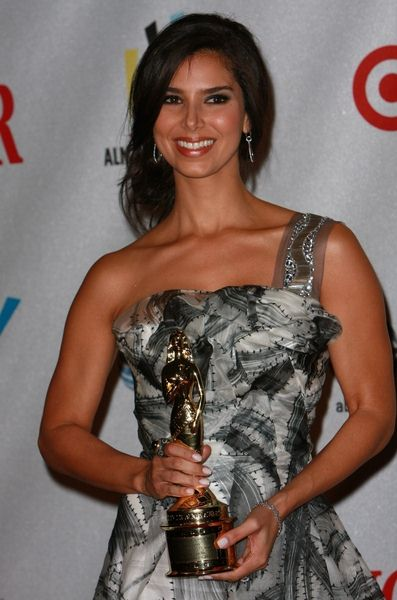 Roselyn Sanchez at 2008 ALMA Awards - Press Room at Pasadena Civic Center, Pasadena, CA, USA