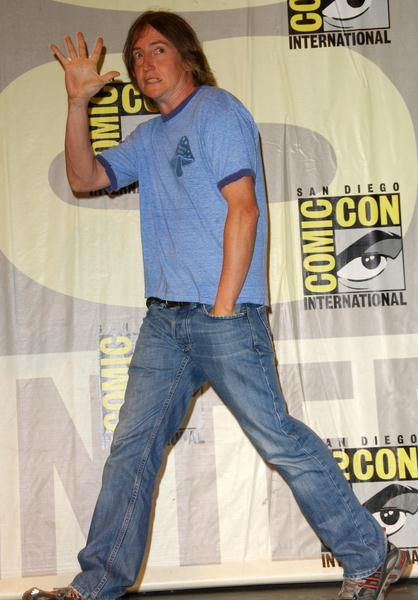 David Gordon Green at 2008 Comic Con International Day Three at San Diego Convention Center, San Diego, CA. USA