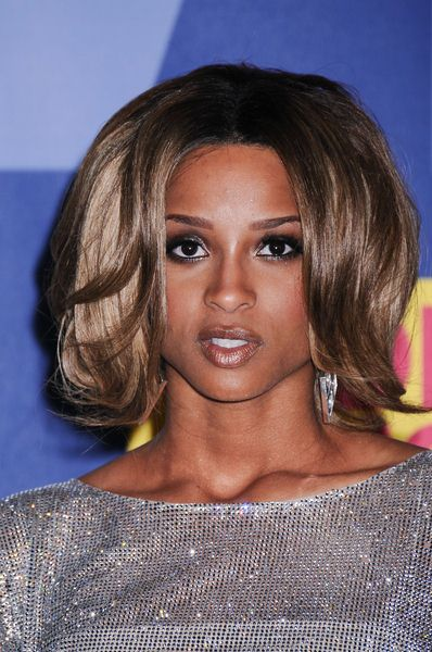 Ciara at 2008 MTV Video Music Awards - Press Room at Paramount Pictures Studios, Los Angeles, CA USA