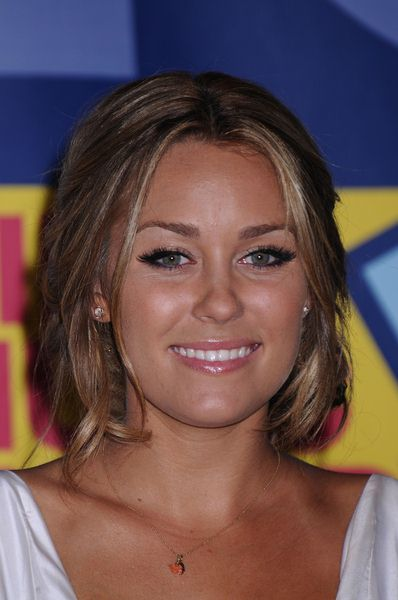 Lauren Conrad at 2008 MTV Video Music Awards - Press Room at Paramount Pictures Studios, Los Angeles, CA USA