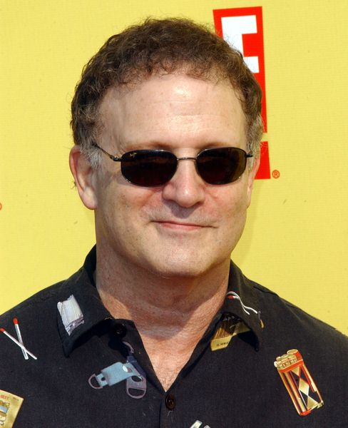 Albert Brooks at 2008 P.S. ARTS' Express Yourself Event Sponsored by Target at Barker Hanger, Santa Monica, CA. USA