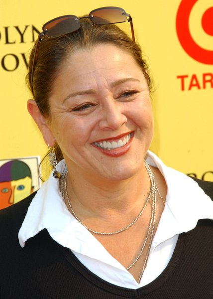 Camryn Manheim at 2008 P.S. ARTS' Express Yourself Event Sponsored by Target at Barker Hanger, Santa Monica, CA. USA