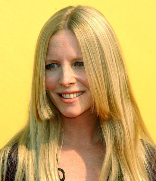 Lauralee Bell at 2008 P.S. ARTS' Express Yourself Event Sponsored by Target at Barker Hanger, Santa Monica, CA. USA