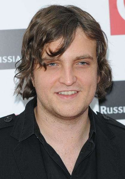 James Walsh (Starsailor) at 2008 Q Magazine Music Awards - Arrivals - Grosvenor, London, UK